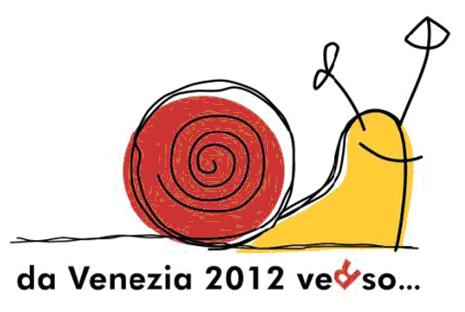 da Venezia 2012 verso