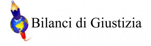 BILANCI DI GIUSTIZIA